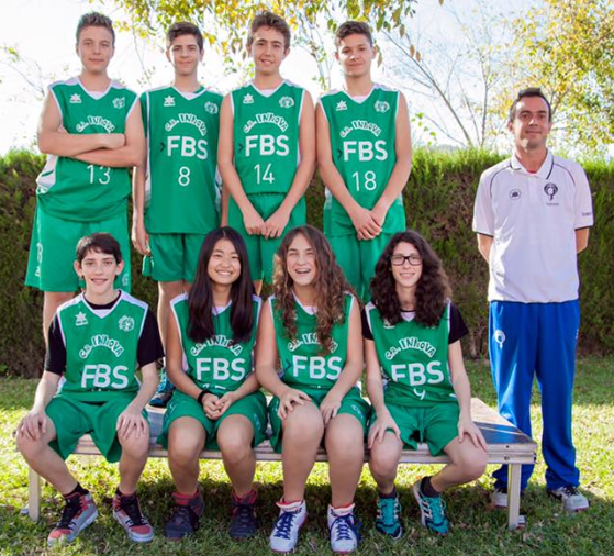 cadete 2015-2016