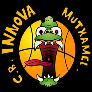 CLUB BALONCESTO INNOVA MUTXAMEL